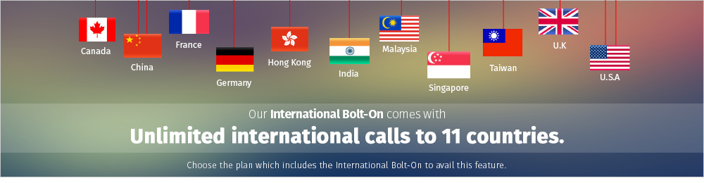 International Bol-ON Plans